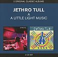 2 Original Classic Albums: AA Little Light Music von Jethro Tull für 6,99 €