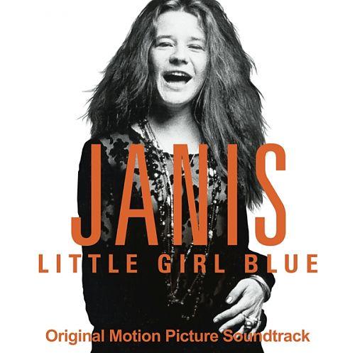 Little Girl Blue von Janis Joplin für 7,99€