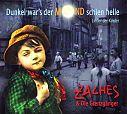 Dunkel wars der Mond schien helle: Kinderlieder von Zaches & Die Grenzgänger für 15,99€