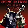 Live von Screamin Jay Hawkins & The Fuzztones für 7,99€