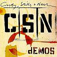 Demos von Stills & Nash Crosby für 6,99€