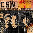 Greatest Hits von Stills & Nash Crosby für 6,99€