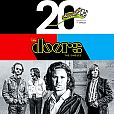 The Singles Limited-Numbered-Edition-Box-Set von The Doors für 149,99 €