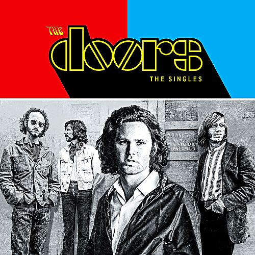 The Singles von The Doors für 19,99€