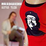 Rotes Tuch von Manfred Maurenbrecher für 9,99€