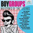 Legendary Boy Groups von Verschiedene Interpreten für 13,99€