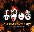 Many Faces Of Kiss: A Journey Through The Inner World Of Kiss von Verschiedene Interpreten für 8,99 €