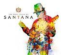 The Many Faces Of Santana von Verschiedene Interpreten für 8,99€