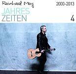 Jahreszeiten 2000 - 2013 von Reinhard Mey für 59,99€