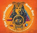 The Psychedelic Rock Box - A trip down the expansive era of experimental rock music von Verschiedene Interpreten für 16,99 €