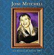Joni Mitchell: Wells Fargo Theater, Los Angeles 26 January 1995 von Verschiedene Interpreten für 7,99€