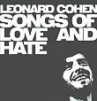Songs Of Love And Hate von Leonard Cohen für 9,99 €