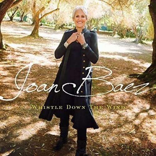 Whistle Down The Wind von Joan Baez für 15,99€