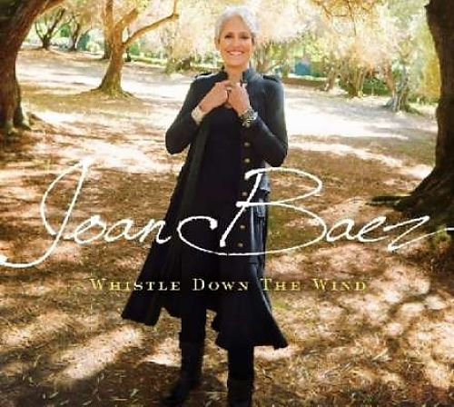 Whistle Down The Wind von Joan Baez für 17,99 €