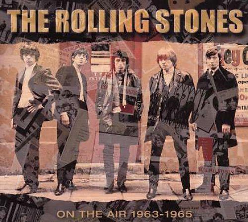 The Rolling Stones: On The Air 1963 - 1965 von Verschiedene Interpreten für 19,99€