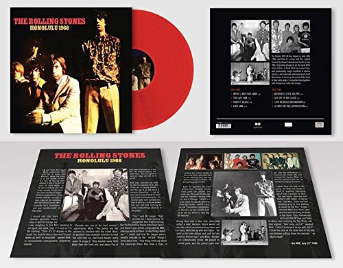 Honolulu 1966 Limited Edition von The Rolling Stones für 19,99 €