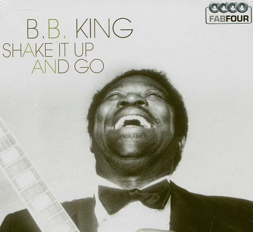 Shake It Up And Go von B.B. King für 7,99 €