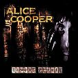 Brutal Planet Limited-Numbered-Edition von Alice Cooper für 19,99 €