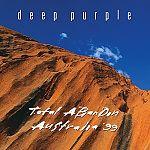 Total Abandon - Australia 99 Limited-Numbered-Edition von Deep Purple für 19,99€
