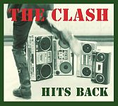 Hits Back von The Clash für 9,99 €