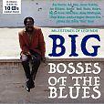 Big Bosses Of The Blues von Verschiedene Interpreten für 13,99€