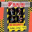 The Rolling Stones: From The Vault: No Security. San Jose 99 für 22,99 €