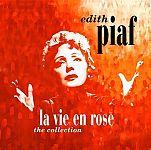 Edith Piaf: La Vie En Rose - The Collection für 14,99€