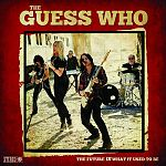 The Guess Who: The Future Is What It Used To Be von Verschiedene Interpreten für 14,99 €