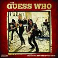 The Guess Who: The Future Is What It Used To Be für 22,99€