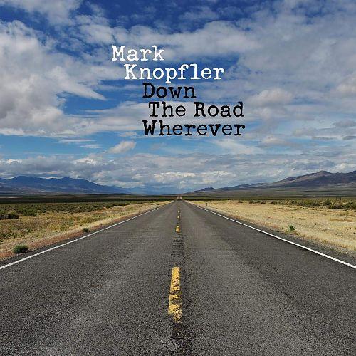 Mark Knopfler: Down The Road Wherever Deluxe Edition von Verschiedene Interpreten für 17,99€