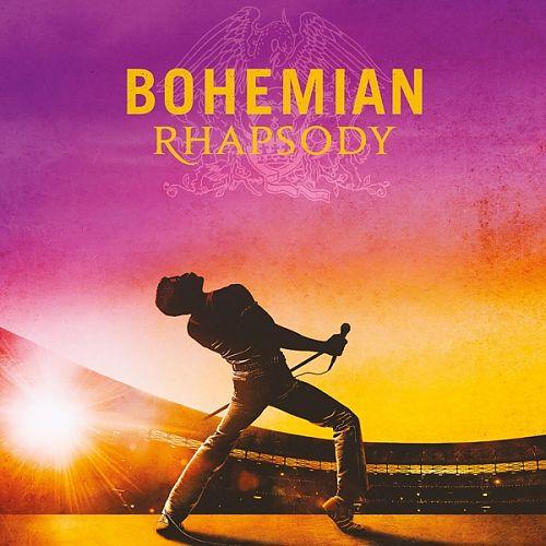 Queen: Filmmusik: Bohemian Rhapsody - The Original Soundtrack von Verschiedene Interpreten für 15,99€