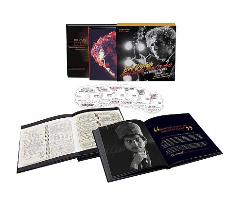 More Blood, More Tracks: The Bootleg Series Vol. 14 Limited-Deluxe-Edition von Bob Dylan für 89,99 €