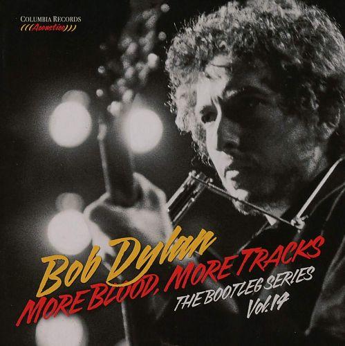 More Blood, More Tracks: The Bootleg Series Vol.14 von Bob Dylan für 15,99€