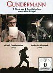2 Filme aus 2 Gesellschaften: Gundi GundermannEnde der Eisenzeit von Gundermann für 15,99€