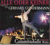 Alle oder keiner: Auswahl 1 von Gerhard Gundermann für 16,99€