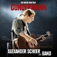 GUNDERMANN - Die Musik zum Film von Alexander Scheer und Band für 16,99€