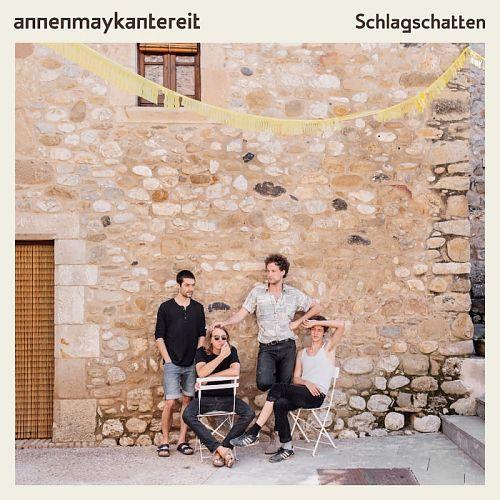 Schlagschatten von AnnenMayKantereit für 16,99€