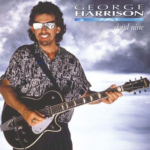 Cloud Nine von George Harrison für 17,99€