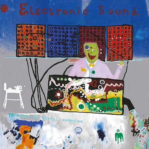 Electronic Sound von George Harrison für 17,99€