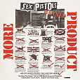 More Product Limited Edition von Sex Pistols für 19,99 €
