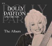 The Album von Dolly Parton And Friends für 5,99€