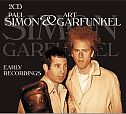 Early Recordings von Simon & Garfunkel für 5,99 €