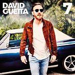 7 Limited-Deluxe-Edition von David Guetta für 9,99€