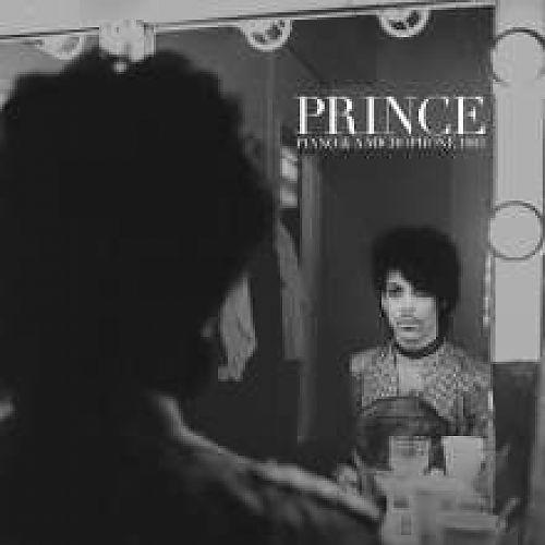 Piano & A Microphone 1983 von Prince für 9,99€