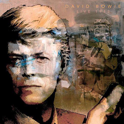 Live - Montreal Forum, Montreal, Canada, 13th July, 1983 Limited-Numbered-Edition White Vinyl von David Bowie für 29,99€
