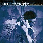 Live At Woodstock von Jimi Hendrix für 13,99€