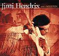 Live At Woodstock von Jimi Hendrix für 29,99€