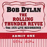 The Rolling Thunder Revue: The 1975 Live Recordings von Bob Dylan für 64,99 €