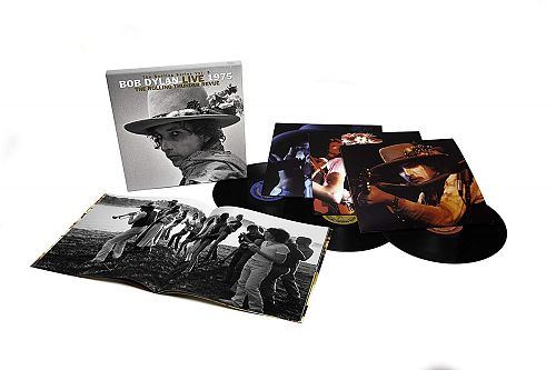 The Bootleg Series Vol. 5: Bob Dylan Live 1975, The Rolling Thunder Revue von Bob Dylan für 59,99 €