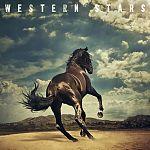 Western Stars schwarzes Vinyl von Bruce Springsteen für 26,99€